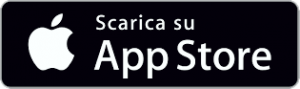 Cacciare TV APP apple store